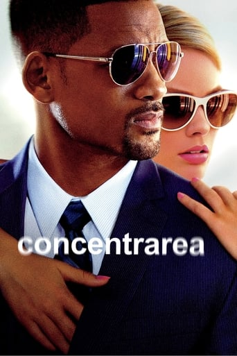 Poster of Concentrarea