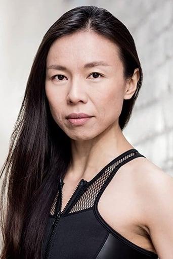 Image of Angela Yeoh