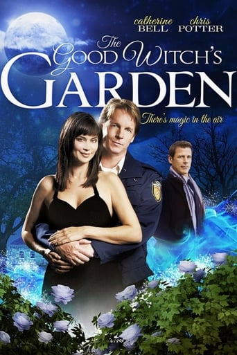 Poster of The Good Witch's Garden