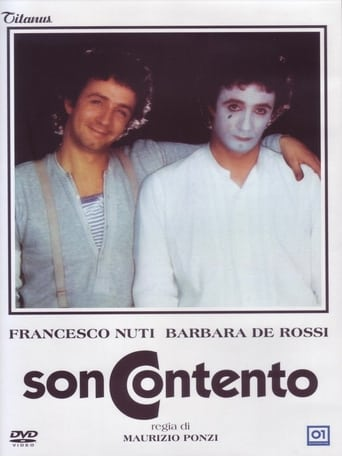 Poster of son Contento
