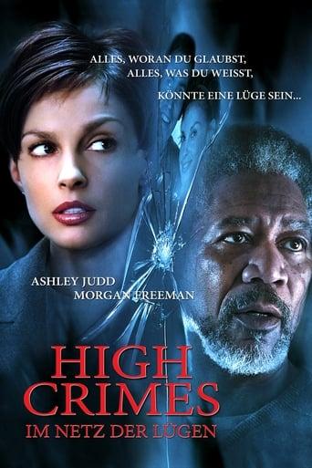 Filmplakat von High Crimes - Im Netz der Lügen