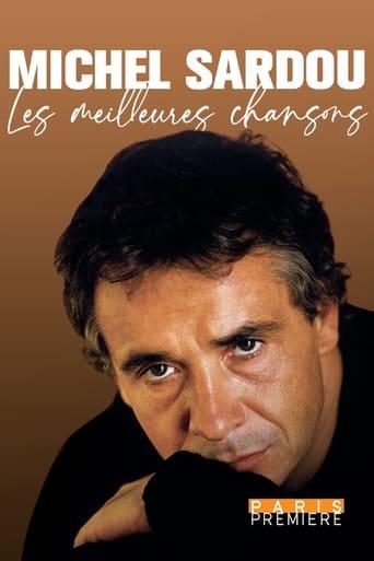 Poster of Michel Sardou, les meilleures chansons