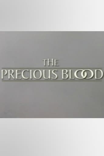 Poster of The Precious Blood