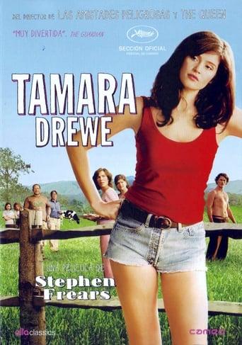 Poster of Tamara Drewe