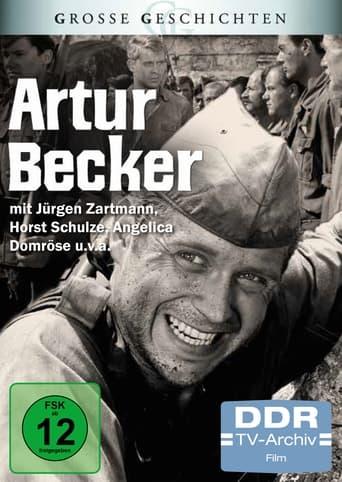 Poster of Artur Becker