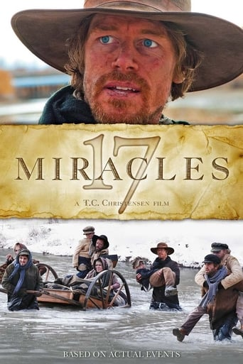 Poster of 17 Miracles