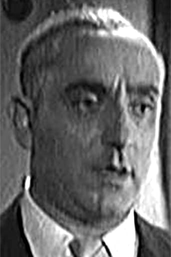 Image of Pierre Sergeol