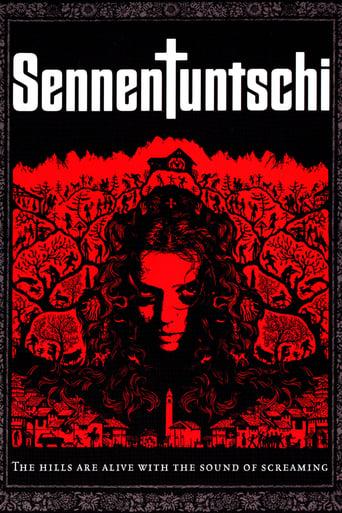 Poster of Sennentuntschi