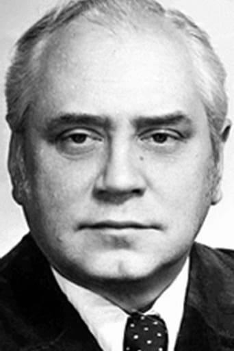 Image of Igor Gorbachyov