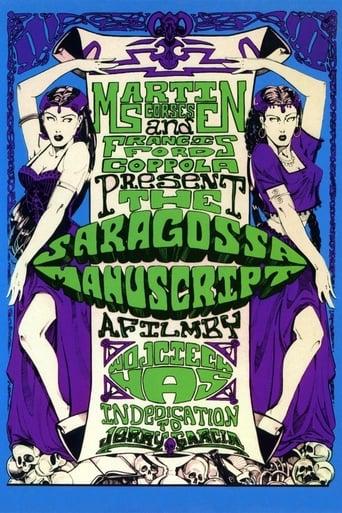Poster of The Saragossa Manuscript