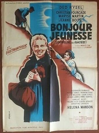 Poster of Bonjour jeunesse