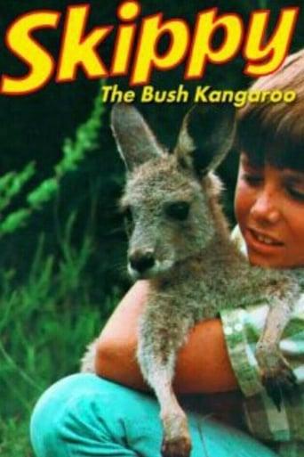 Poster of Skippy the Bush Kangaroo