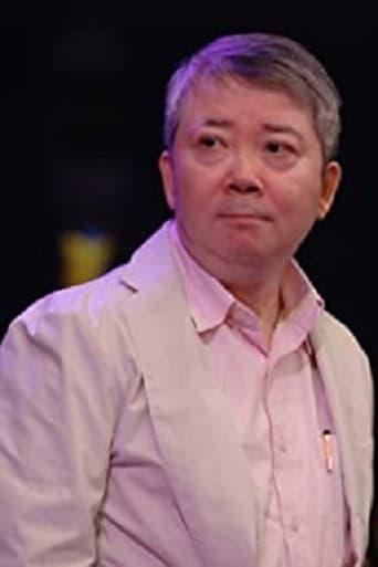 Image of Manfred Wong