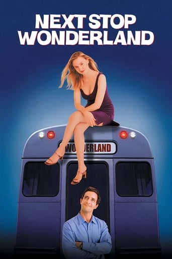 Poster of Next Stop Wonderland
