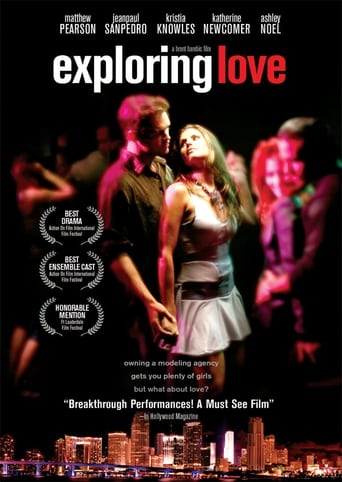 Poster of Exploring Love