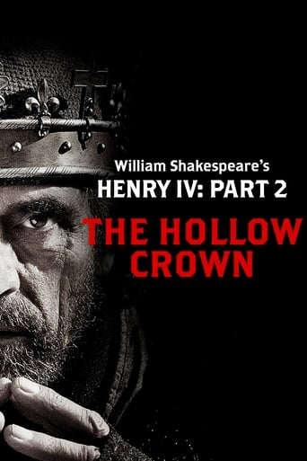 How old was Jeremy Irons in The Hollow Crown: Henry IV - Part 2