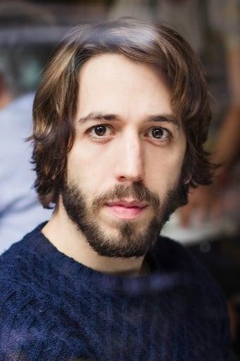 Image of Martín Piroyansky