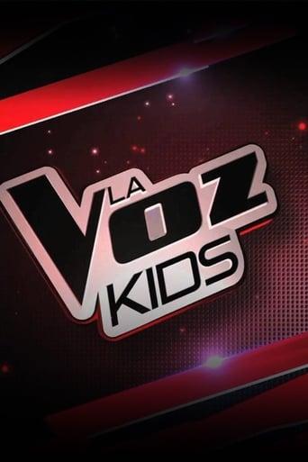 Poster of La Voz Kids