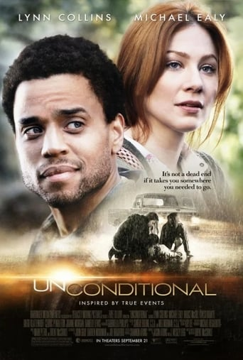 Poster of Unconditional