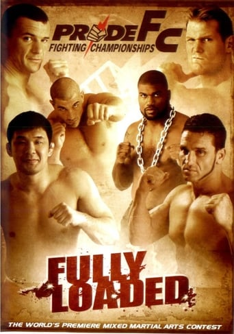 Poster of Pride 30: Fully Loaded