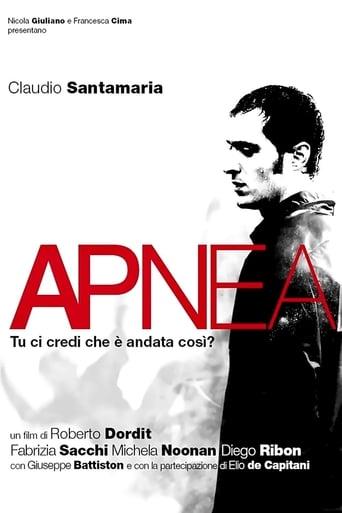 Poster of Apnea