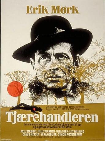 Poster of Tjærehandleren