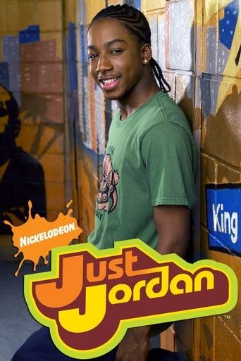 Poster of Just Jordan