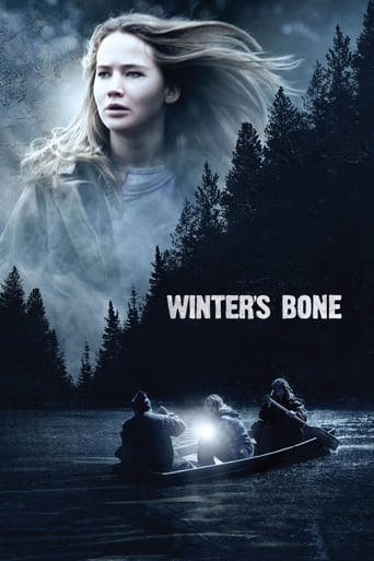 Poster of Winter's Bone
