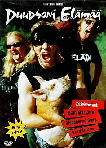 Poster of Dudesons Life