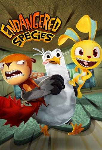 Poster of Endangered Species