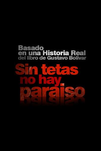 Poster of Sin tetas no hay paraíso