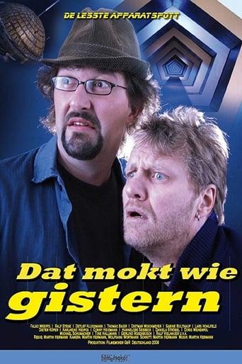 Poster of Apparatspott - Dat mokt wie gistern