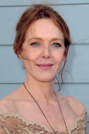 Image of Agnès Soral