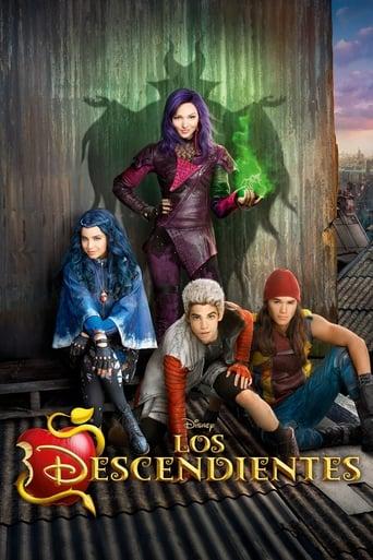 Poster of Los descendientes