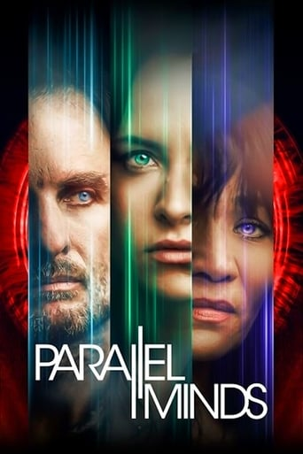Poster of Parallel Minds