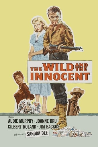Poster of The Wild and the Innocent