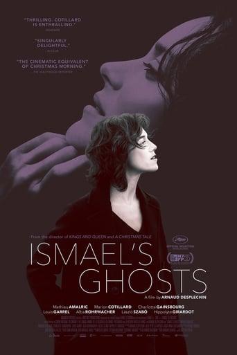 Les fantômes d'Ismaël