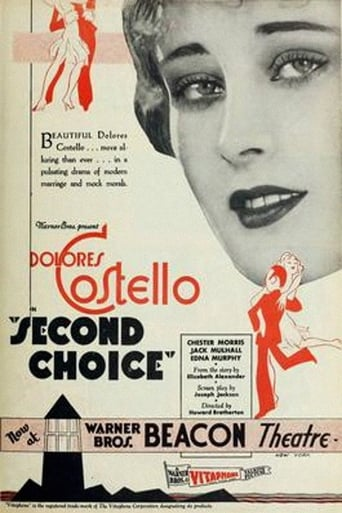 Poster of Second Choice