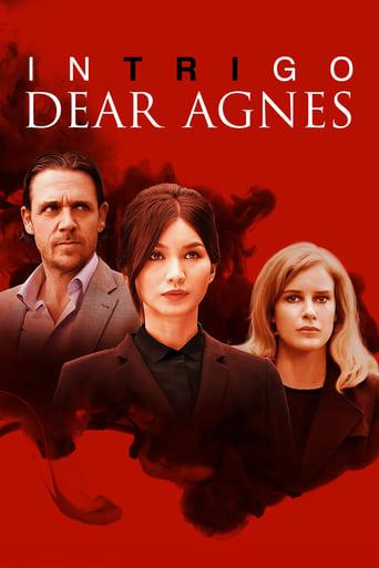 Poster of Intrigo: Dear Agnes