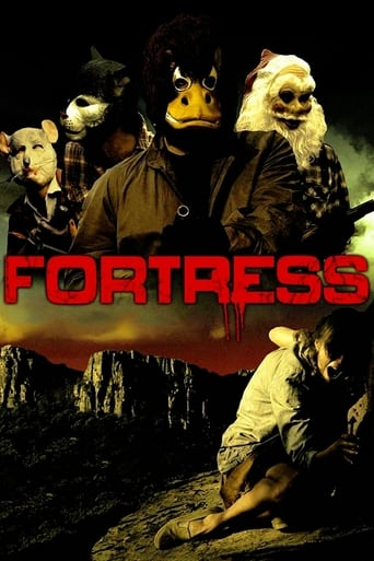 Poster of Fortress