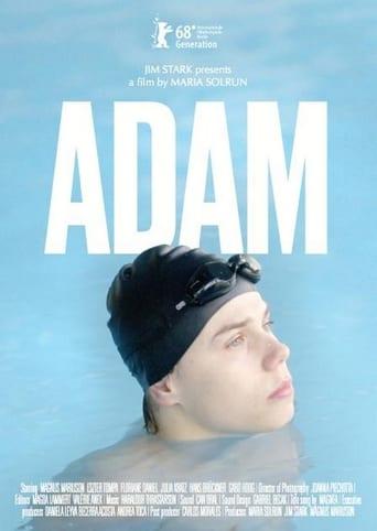 Poster of Adam