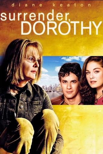 Poster of Surrender, Dorothy