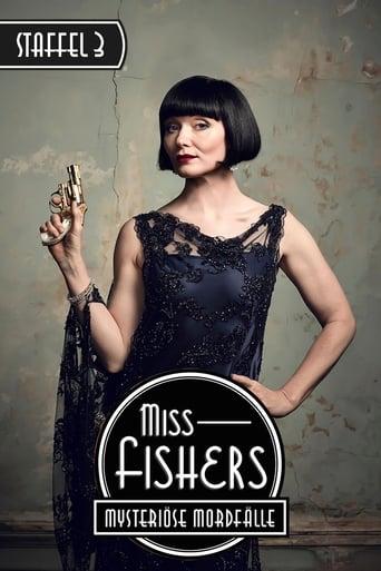 Poster of Vražedné záhady slečny Fisherové