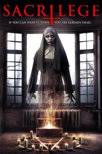Poster of Sacrilege
