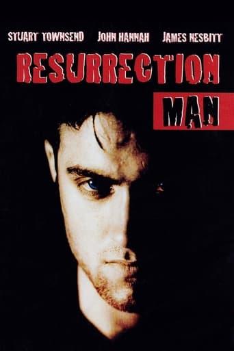 Poster of Resurrection Man
