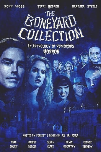 Poster of The Boneyard Collection