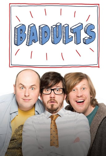 Poster of Badults