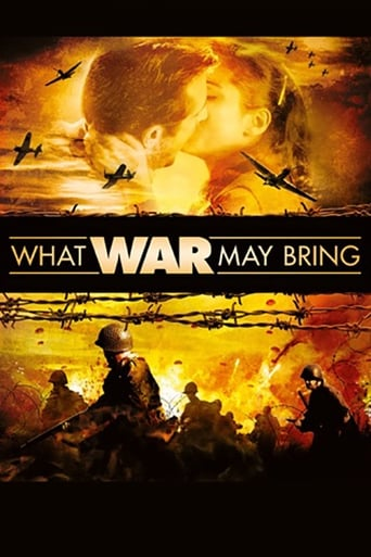 Poster of What War May Bring