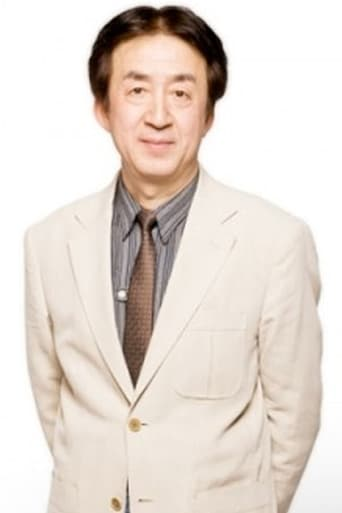 Image of Hideki Fukushi