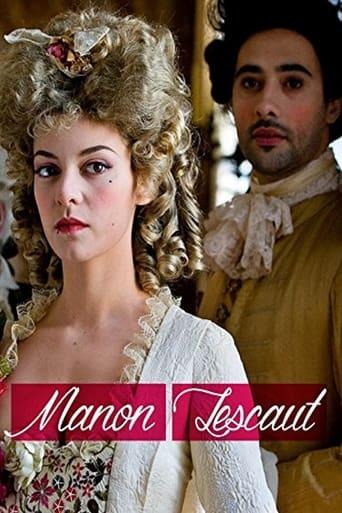 Poster of Manon Lescaut